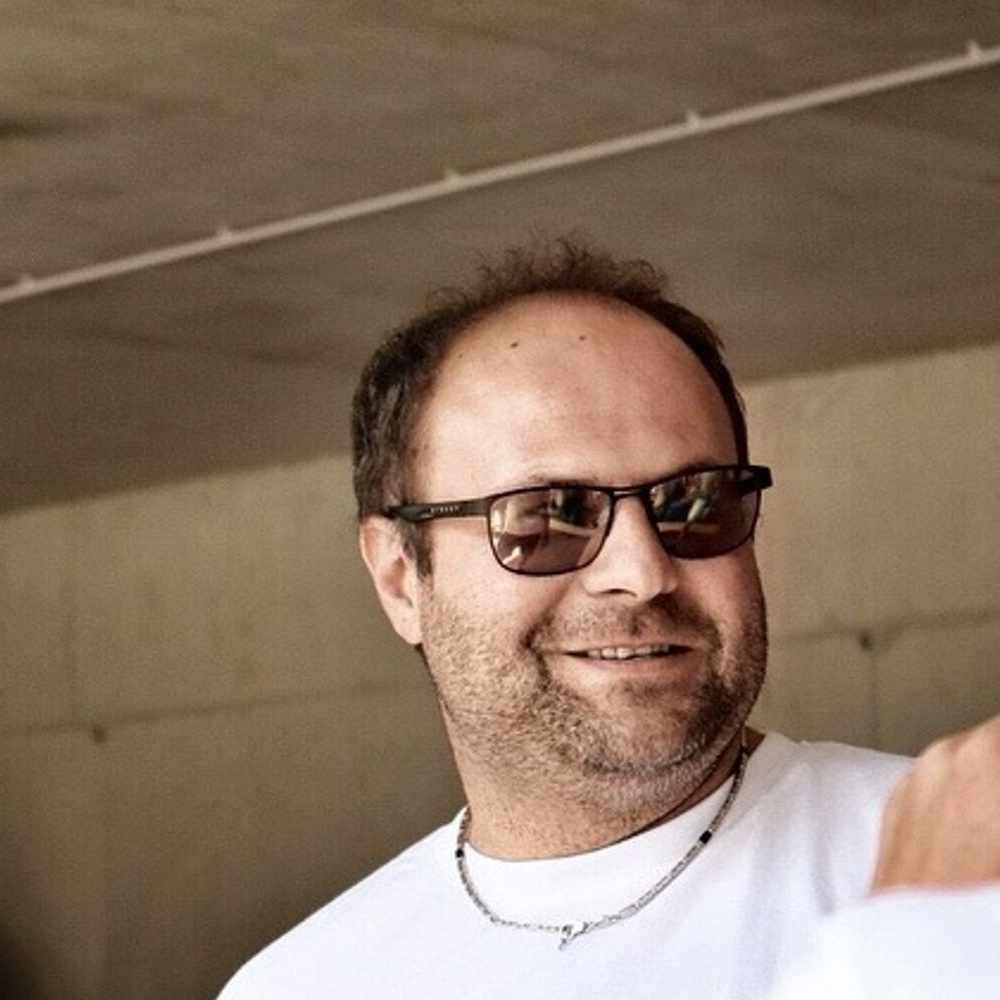 Harald Jöchl