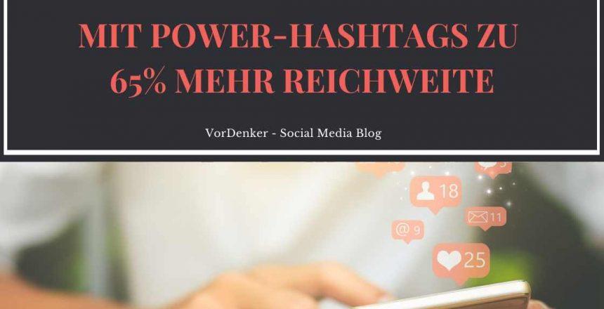 VorDenker_Socialmedia_mit_Hashtags_zu_65_mehr_Reichweite